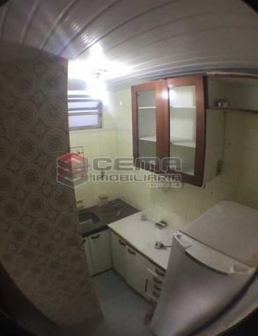 Apartamento à venda com 1 dormitórios em Flamengo, Rio de janeiro cod:LACO10018 - Foto 3