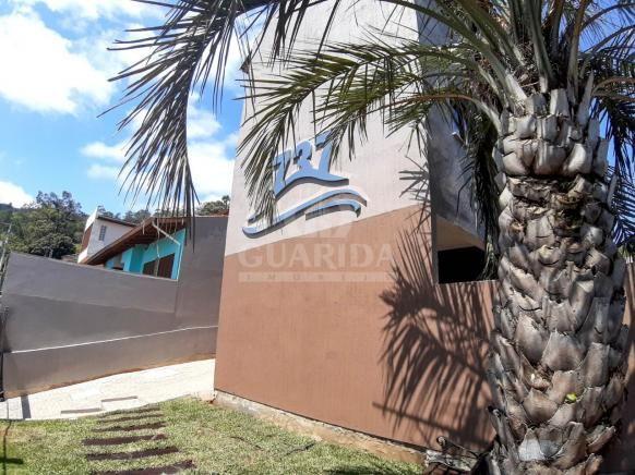 Casa de condomínio à venda com 3 dormitórios em Nonoai, Porto alegre cod:202821 - Foto 19