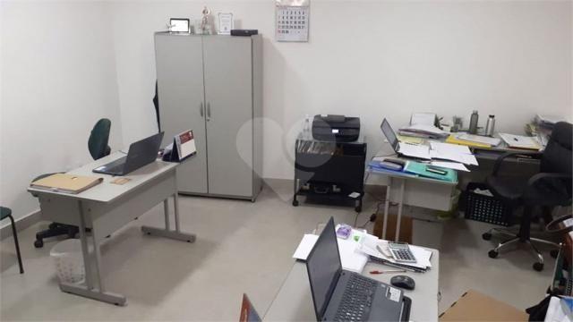 Casa à venda com 3 dormitórios em Mandaqui, São paulo cod:169-IM492319 - Foto 5