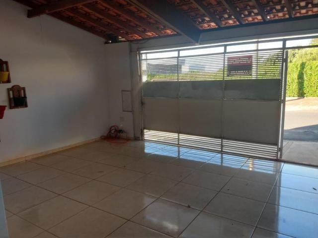 Casa com 3 dormitórios (1 suíte) à venda, Jardim Olímpico - Bauru/SP - Foto 16