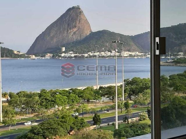 Cobertura à venda com 4 dormitórios em Flamengo, Rio de janeiro cod:LACO40127 - Foto 3