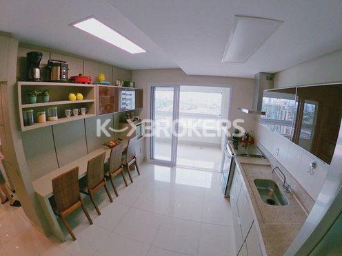 Apartamento Alto Padrão à venda no Jardim Goiás em Goiânia. - Foto 5