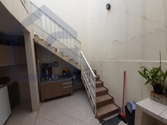 Casa à venda com 2 dormitórios em Demarchi, São bernardo do campo cod:5660 - Foto 11