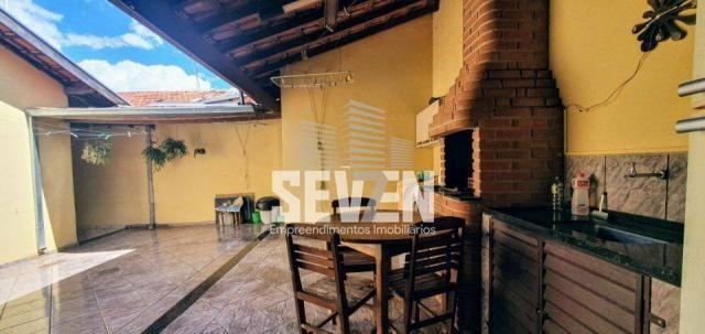 Casa à venda com 3 dormitórios em Parque paulista, Bauru cod:6543 - Foto 2