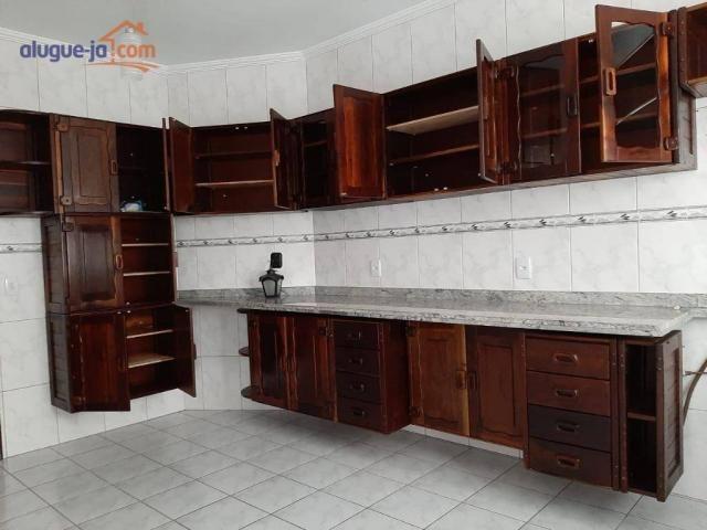 Sobrado com 5 dormitórios à venda, 252 m² por R$ 780.000,00 - Urbanova - São José dos Camp - Foto 18