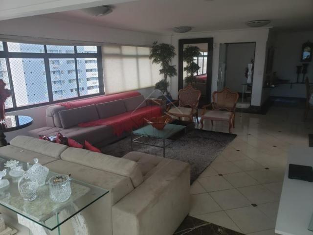 Apartamento à venda com 4 dormitórios em Cabo branco, Joao pessoa cod:V101 - Foto 11