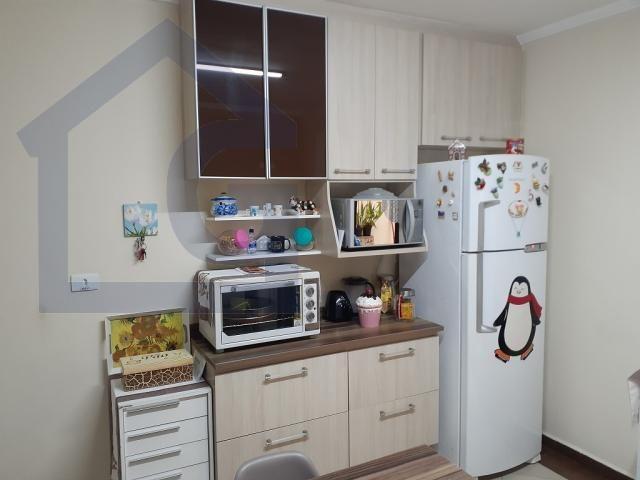 Casa à venda com 2 dormitórios em Demarchi, São bernardo do campo cod:5660 - Foto 6