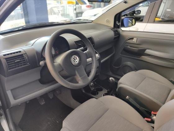 Volkswagen Fox 1.6 mi 8v - Foto 8