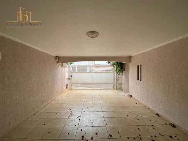 Casa de 3 quartos para locação, 300m2 - Foto 2