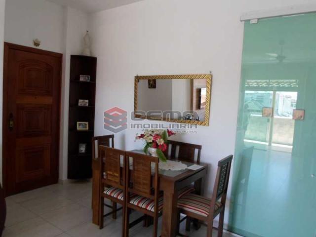 Apartamento à venda com 3 dormitórios em Flamengo, Rio de janeiro cod:LACO30116 - Foto 2