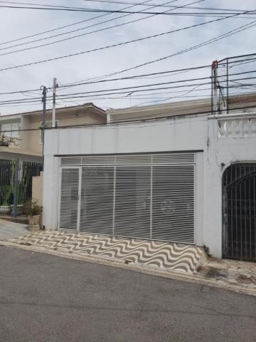 Sobrado com 2 dormitórios à venda, 85 m² por R$ 695.000,00 - Parque Continental - São Paul