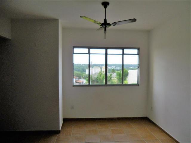Apartamento de 3 quartos para venda, 70m2