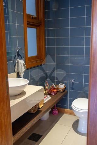 Apartamento à venda com 3 dormitórios em Jardim lindóia, Porto alegre cod:8548 - Foto 14