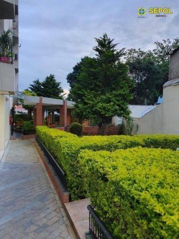 Apartamento com 3 dormitórios à venda por R$ 360.000,00 - Vila Carrão - São Paulo/SP - Foto 15