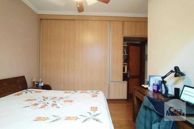 Casa à venda com 2 dormitórios em União, Belo horizonte cod:269091 - Foto 6
