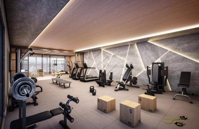 Apartamento com 3 dormitórios à venda, 105 m² por R$ 630.000,00 - Bravie - Cuiabá/MT - Foto 6