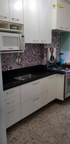 Apartamento com 3 dormitórios à venda por R$ 360.000,00 - Vila Carrão - São Paulo/SP - Foto 8