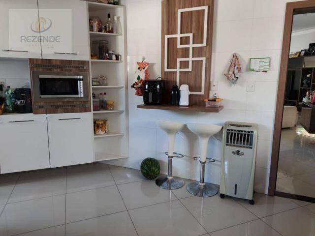 Casa com 3 dormitórios à venda, 192 m² por R$ 650.000,00 - Plano Diretor Norte - Palmas/TO - Foto 19
