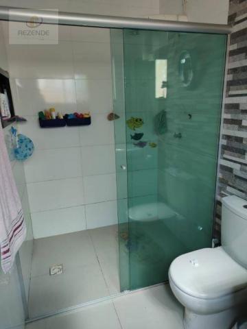 Casa com 3 dormitórios à venda, 192 m² por R$ 650.000,00 - Plano Diretor Norte - Palmas/TO - Foto 17