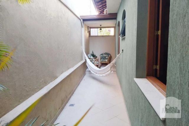 Casa à venda com 2 dormitórios em União, Belo horizonte cod:269091 - Foto 16