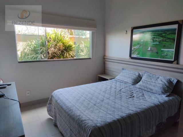 Casa com 3 dormitórios à venda, 192 m² por R$ 650.000,00 - Plano Diretor Norte - Palmas/TO - Foto 16