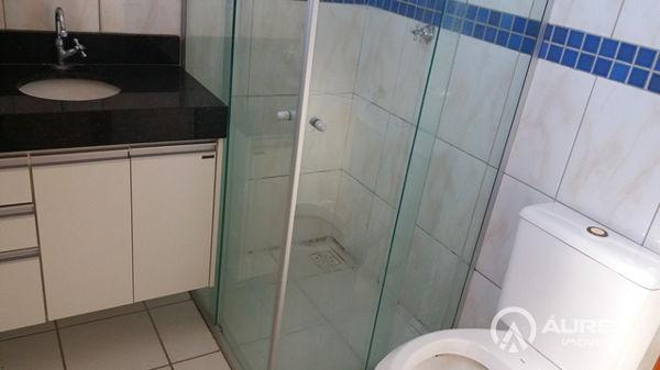 Apartamento com 1 quarto no Cond. Residencial Jaya - Bairro Cidade Jardim em Goiânia - Foto 17