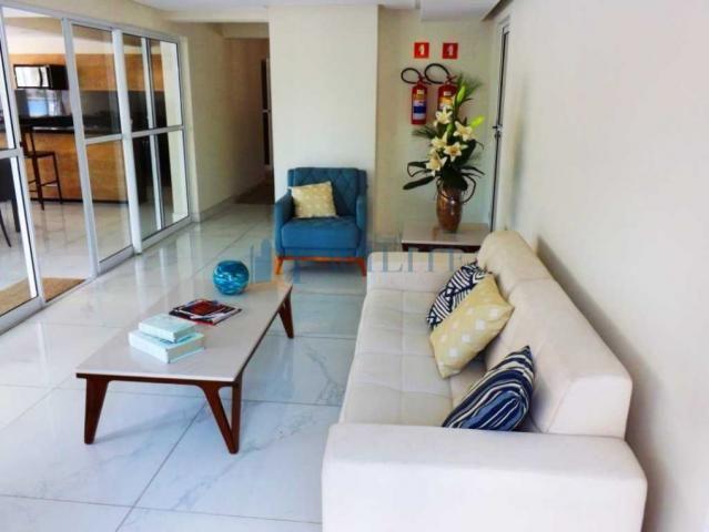 Apartamento à venda com 2 dormitórios em Jardim oceania, João pessoa cod:22031-10268 - Foto 8