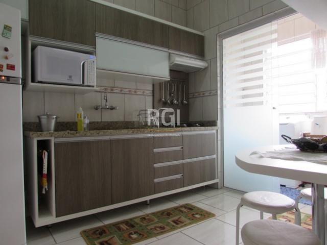 Casa à venda com 3 dormitórios em Jardim lindóia, Porto alegre cod:EL50874275 - Foto 9