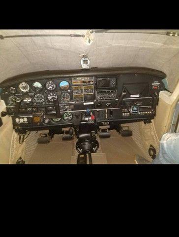 Avião mono motor 600 mil - Foto 3