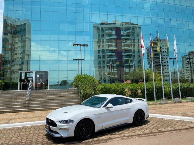 Mustang 5. 0 modelo GT - Foto 6