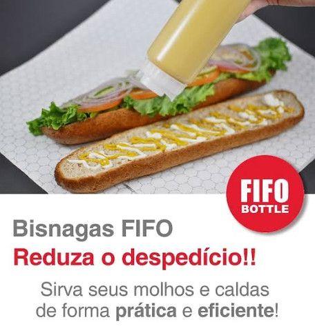 Bisnaga FIFO !