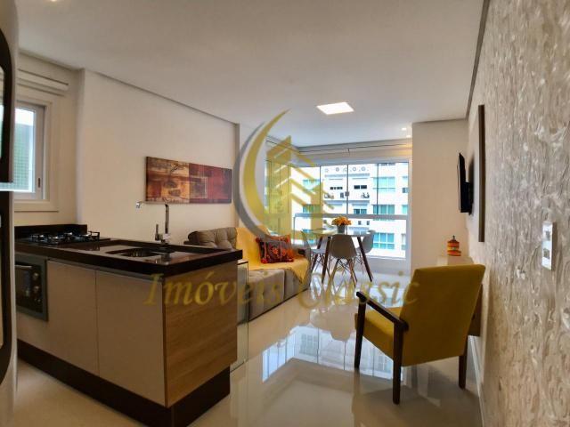 Apartamento à venda com 2 dormitórios em Navegantes, Capão da canoa cod:1648 - Foto 7