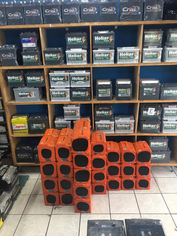 Bateria para carros na promoção - Foto 4