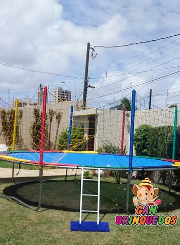 Locação de Brinquedos - Foto 4