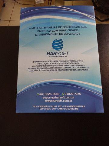 HARSOFT AUTOMAÇÃO COMERCIAL