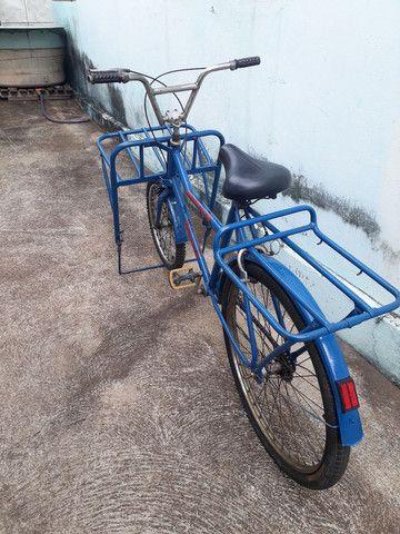 Bicicleta monark carqueira 350 reais  - Foto 5