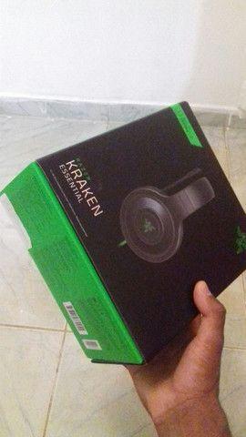 Headset Gamer Razer