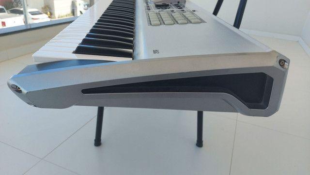 Fantom X7 76 Teclas - Foto 6