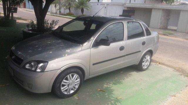 Corsa Sedan 04/04