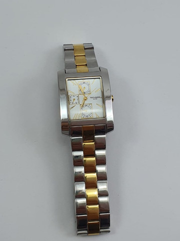 Relógio Technos Classic 6p27bm-original Envio Imediato - Foto 5