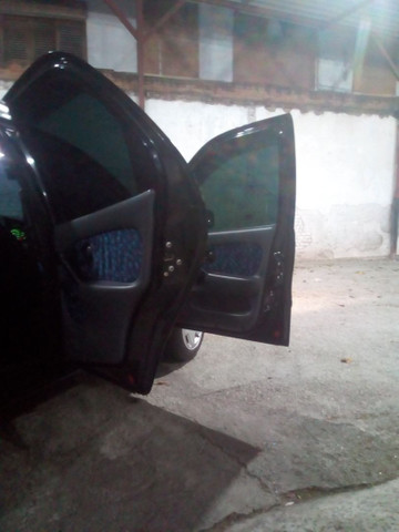 Fiat pálio wekeend  - Foto 12