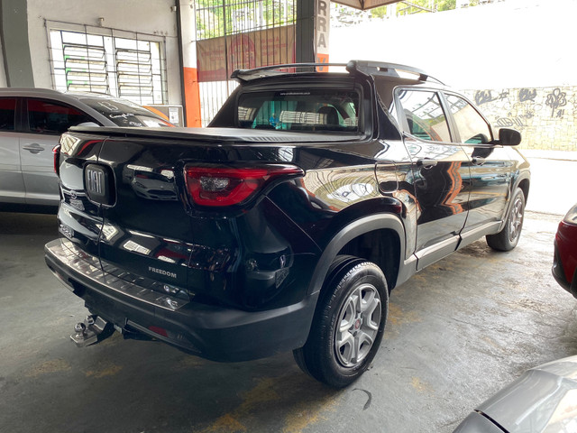 Toro Freedom 2017 diesel 2.0 turbo 4x2 manual - Foto 8
