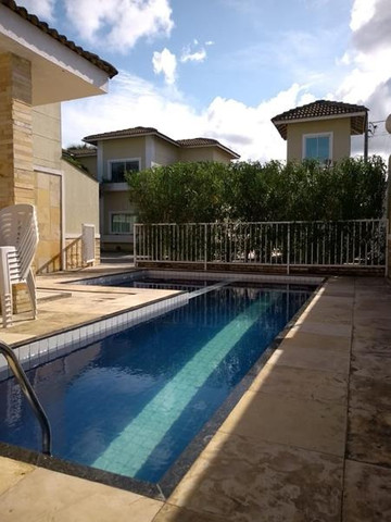 Eusébio - Casa Duplex 101,26m² com 03 quartos e 02 vagas - Foto 4