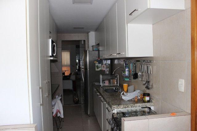 AL117 Apartamento 1 Quarto Suíte+Closet+Escritório, Depen, 3 Wc, 2 Vagas, 94m², Boa Viagem - Foto 10