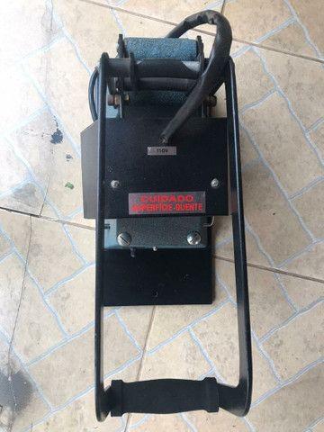 Máquina de estampar boné - Foto 2