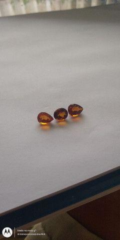Pedras lapidadas  - Foto 4
