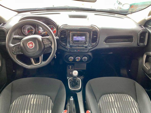 Toro Freedom 2017 diesel 2.0 turbo 4x2 manual - Foto 5