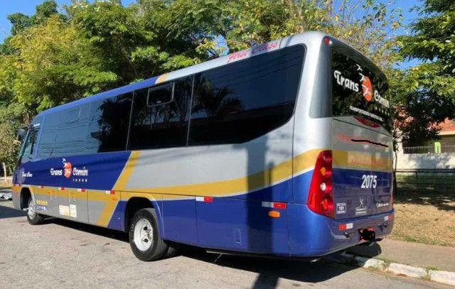 Compre seu ônibus ou micro-ônibus sem juros, com parcelas a partir de R$2.000 - Foto 2
