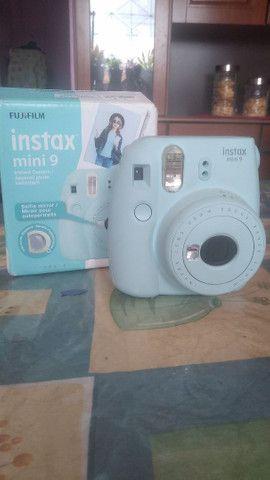 Câmera Polaroid Instax Mini 9  - Foto 2