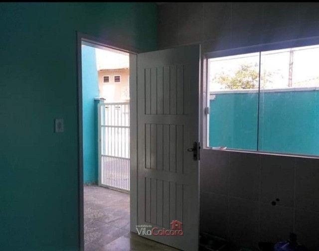 Sobrado para venda no bairro São Vicente em Paranaguá - Foto 9